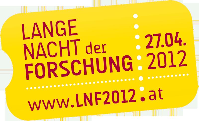 LNF 2012