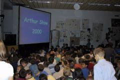 Arthur 2000