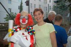 Begrüßungsfest 2007