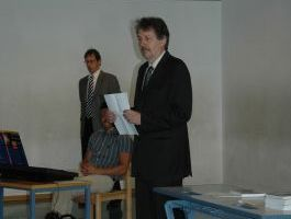 Maturafeier 2007