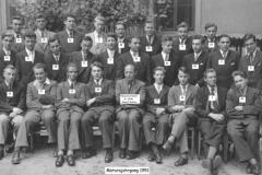 Maturajahrgang 1951