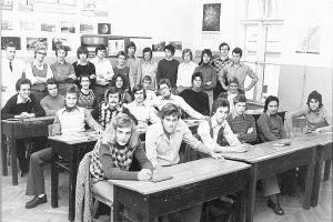 Maturajahrgang 1976