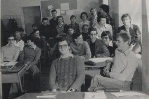 Maturajahrgang 1977