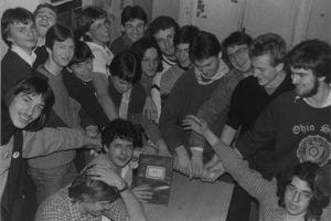 Maturajahrgang 1984