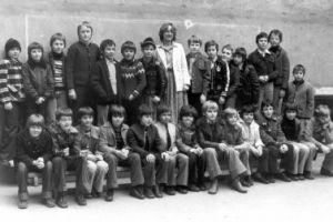 Maturajahrgang 1985