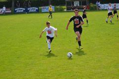 Schülerliga Fußball Finale 2015
