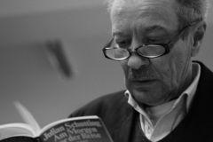 Werkstatt Lyrik mit Julian Schutting