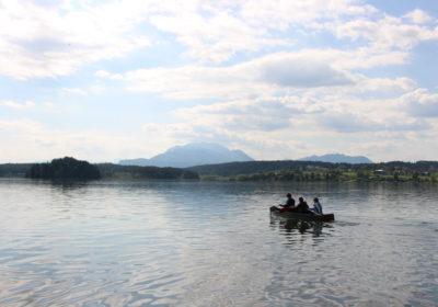Sommersportwoche am Faaker See