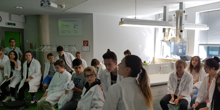 5B im Vienna Open Lab