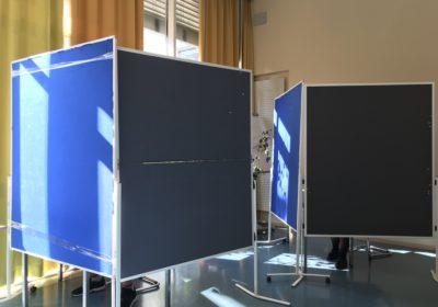 Wahlen zur Schüler*innenvertretung der Oberstufe