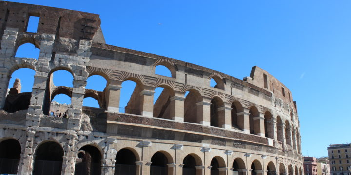 Kulturreise nach Rom