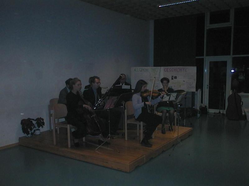 Concerto 1999