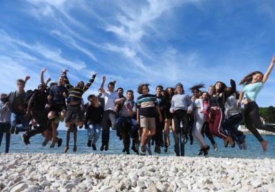Meeresbiologische Woche in Pula