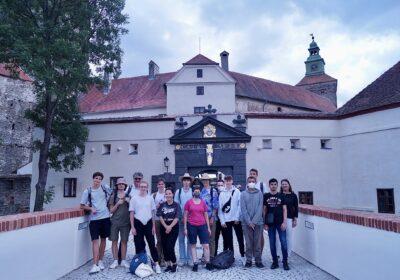8B: Kulturwoche Südburgenland